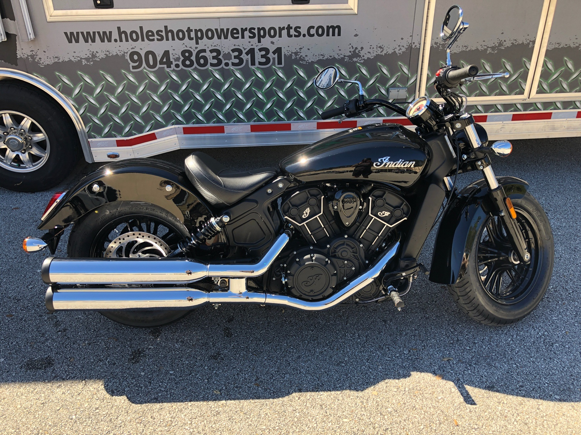 2020 Indian Scout® Sixty ABS in Fleming Island, Florida - Photo 3