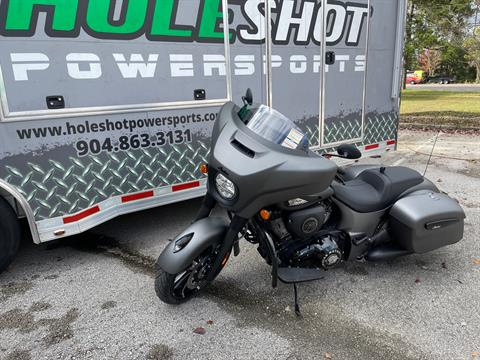 2021 Indian Chieftain® Dark Horse® in Fleming Island, Florida - Photo 1