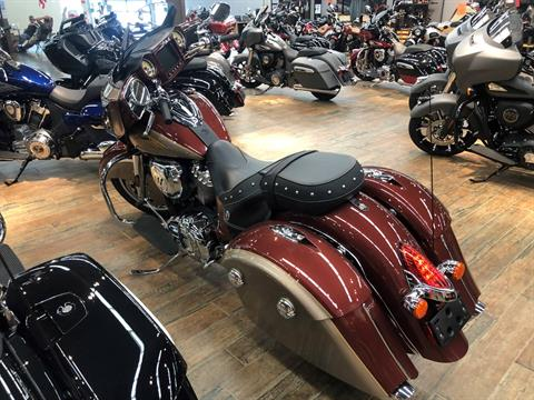 2020 Indian Chieftain® Classic Icon Series in Fleming Island, Florida - Photo 4