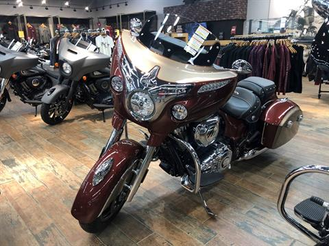 2020 Indian Chieftain® Classic Icon Series in Fleming Island, Florida - Photo 5