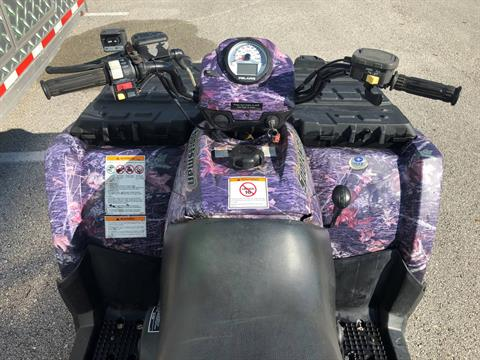 2005 Polaris Sportsman 700 Twin EFI in Fleming Island, Florida