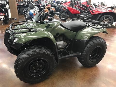 2013 Honda FourTrax® Recon® in Fleming Island, Florida