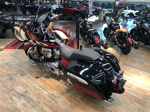 2020 Indian Chieftain® Elite in Fleming Island, Florida - Photo 2