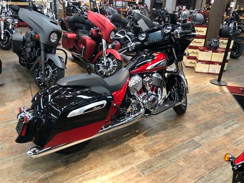 2020 Indian Chieftain® Elite in Fleming Island, Florida - Photo 3