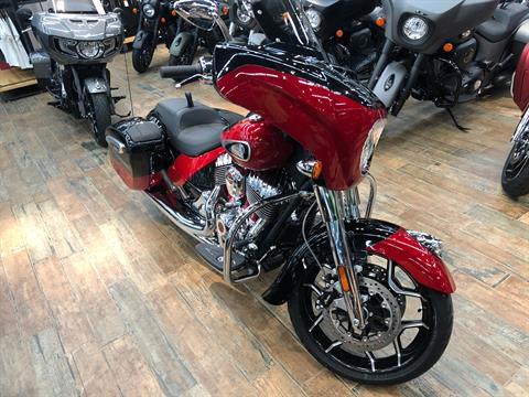 2020 Indian Chieftain® Elite in Fleming Island, Florida - Photo 1