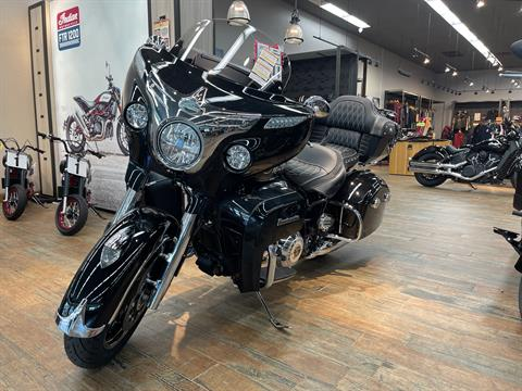 2021 Indian Roadmaster® in Fleming Island, Florida - Photo 3