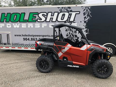 2019 Polaris General 1000 EPS Deluxe in Fleming Island, Florida - Photo 5