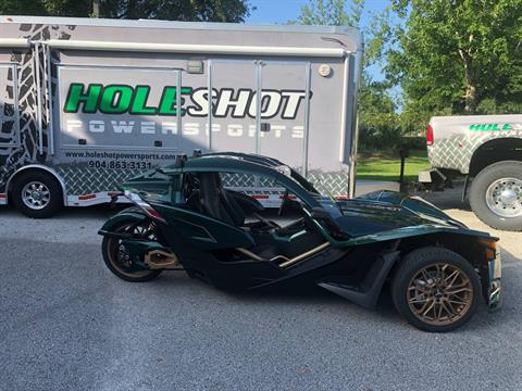 2020 Slingshot Slingshot Grand Touring LE in Fleming Island, Florida - Photo 7
