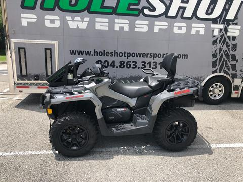 2017 Can-Am Outlander MAX XT 1000R in Fleming Island, Florida