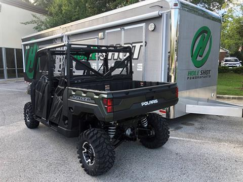 2020 Polaris Ranger Crew XP 1000 Premium in Fleming Island, Florida - Photo 2