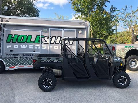 2020 Polaris Ranger Crew XP 1000 Premium in Fleming Island, Florida - Photo 4