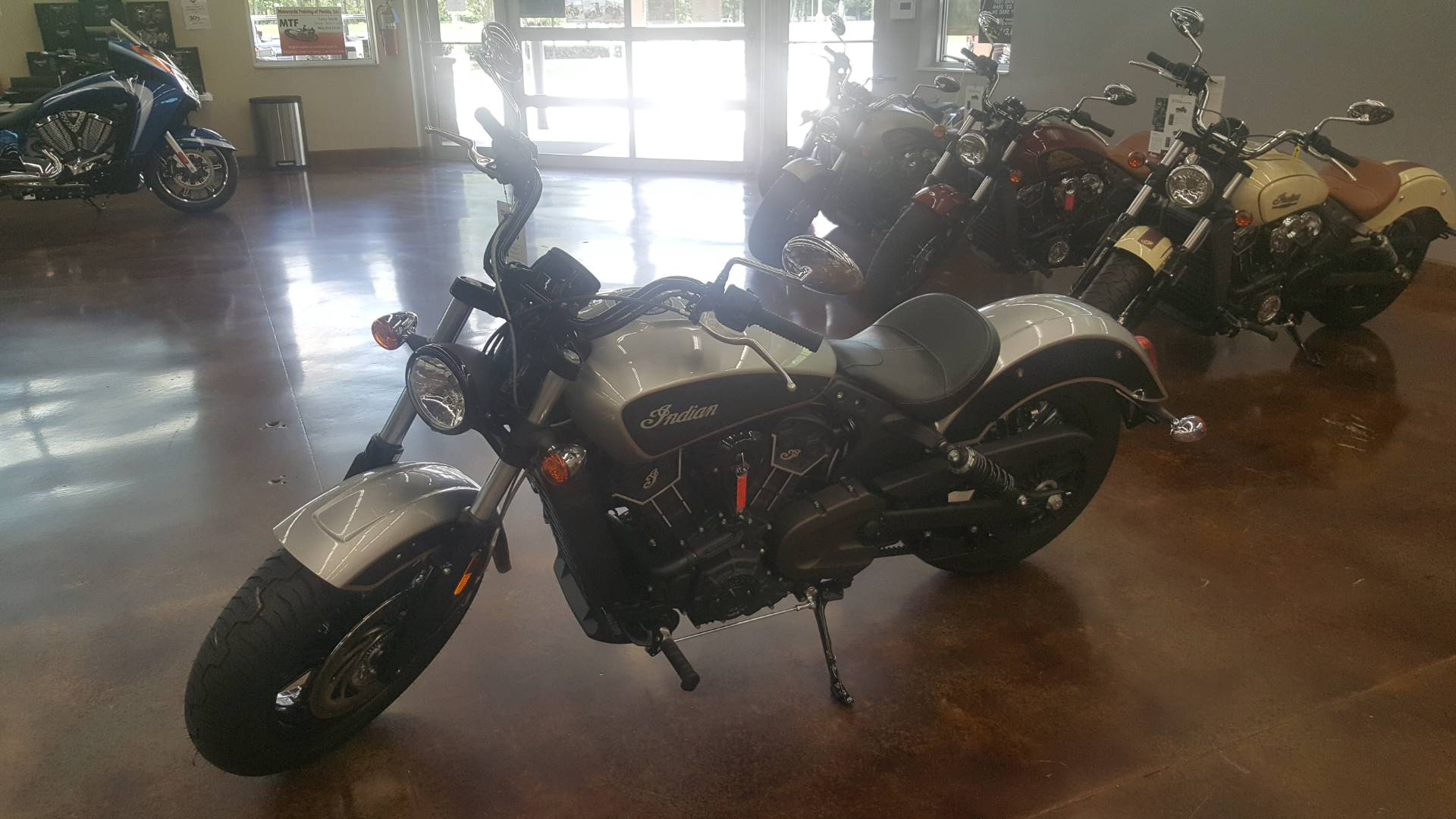2017 Indian Scout® Sixty ABS in Fleming Island, Florida