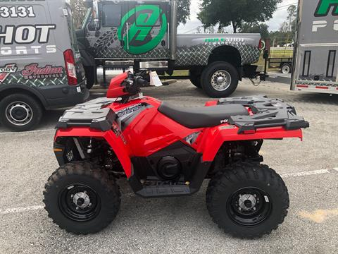 2019 Polaris Sportsman 450 H.O. in Fleming Island, Florida - Photo 1