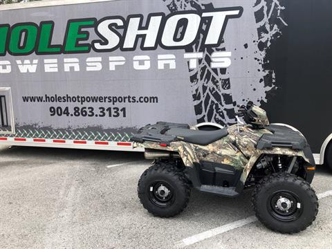 2020 Polaris Sportsman 570 EPS in Fleming Island, Florida - Photo 3