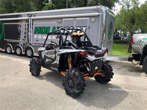 2021 Polaris RZR XP 1000 High Lifter in Fleming Island, Florida - Photo 3
