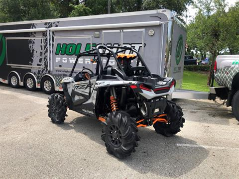 2021 Polaris RZR XP 1000 High Lifter in Fleming Island, Florida - Photo 2