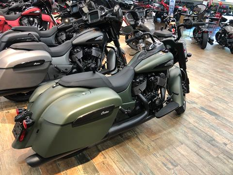 2020 Indian Springfield® Dark Horse® in Fleming Island, Florida - Photo 2