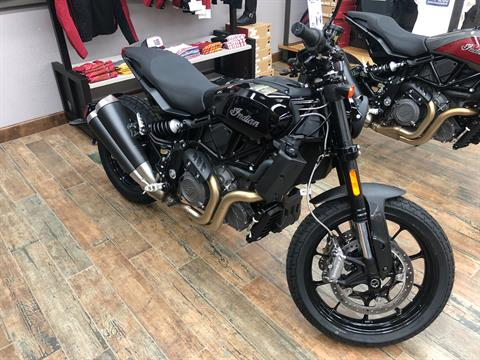 2019 Indian FTR™ 1200 in Fleming Island, Florida - Photo 1
