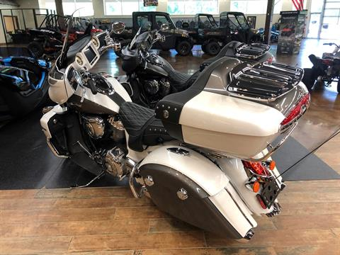 2020 Indian Roadmaster® in Fleming Island, Florida - Photo 2