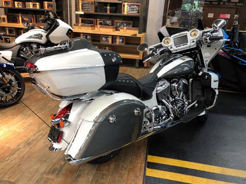 2020 Indian Roadmaster® in Fleming Island, Florida - Photo 4