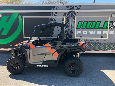 2018 Polaris General 1000 EPS Deluxe in Fleming Island, Florida