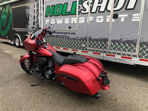 2021 Indian Chieftain Dark Horse in Fleming Island, Florida - Photo 2