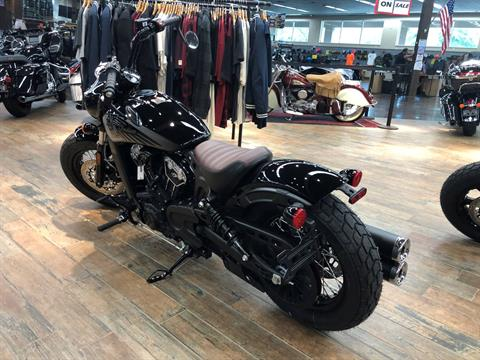 2021 Indian SCOUT BOBBER TWENTY in Fleming Island, Florida - Photo 3