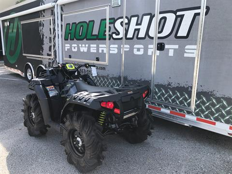 2020 Polaris Sportsman 850 High Lifter Edition in Fleming Island, Florida - Photo 2