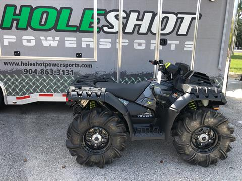 2020 Polaris Sportsman 850 High Lifter Edition in Fleming Island, Florida - Photo 3