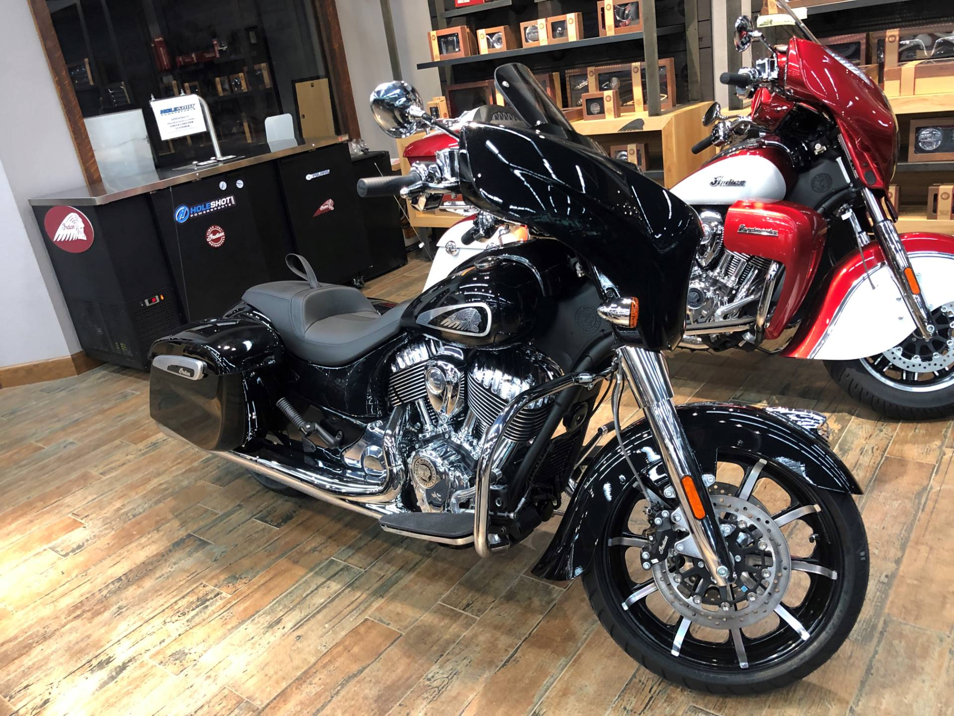2020 Indian Chieftain® Limited in Fleming Island, Florida - Photo 2
