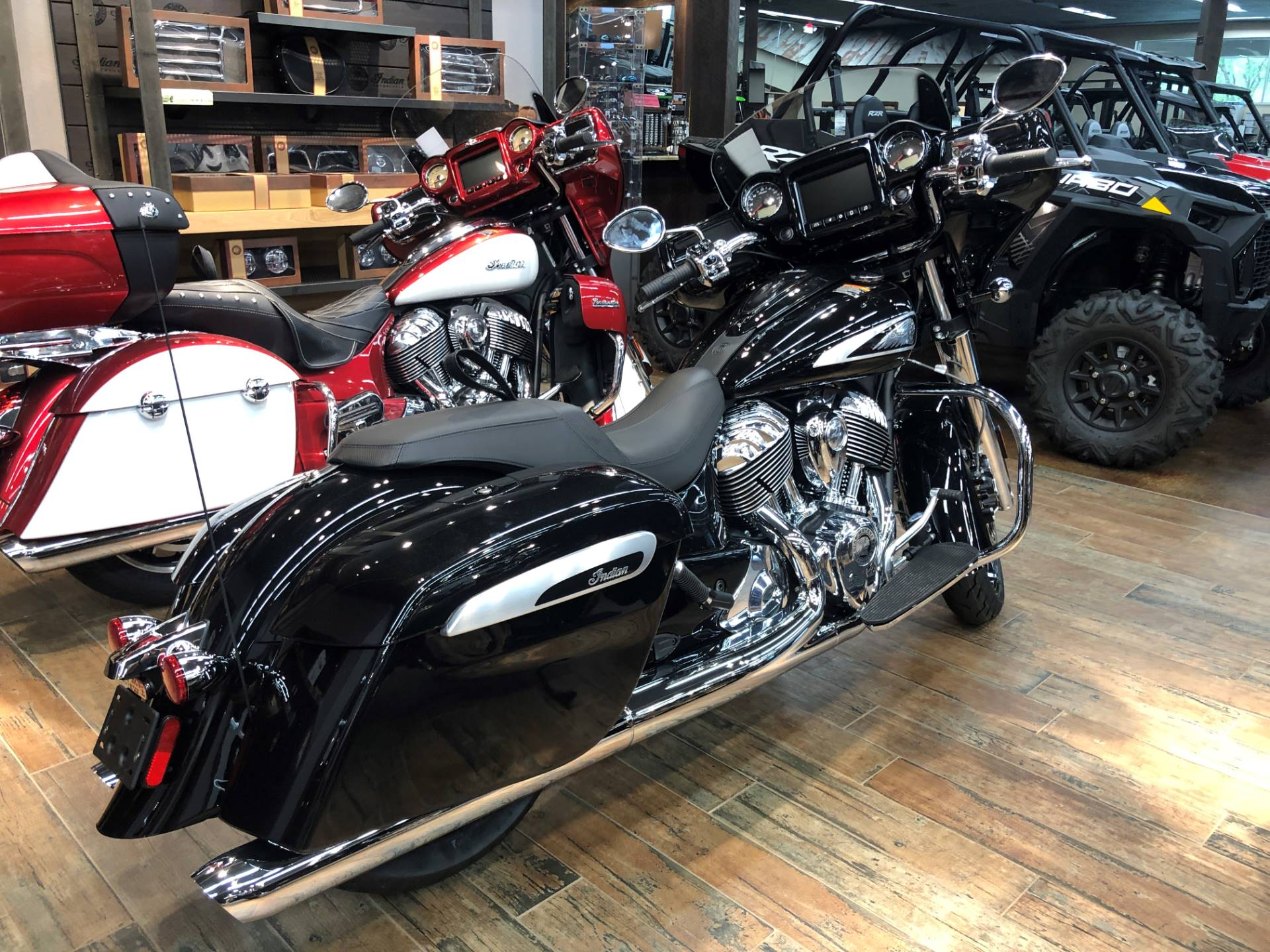 2020 Indian Chieftain® Limited in Fleming Island, Florida - Photo 3