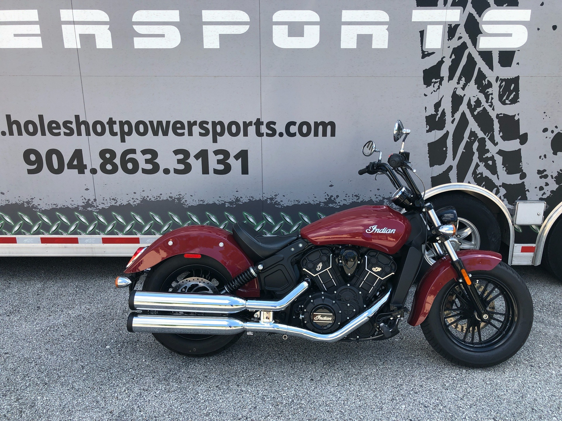 2016 Indian Scout® Sixty in Fleming Island, Florida - Photo 3