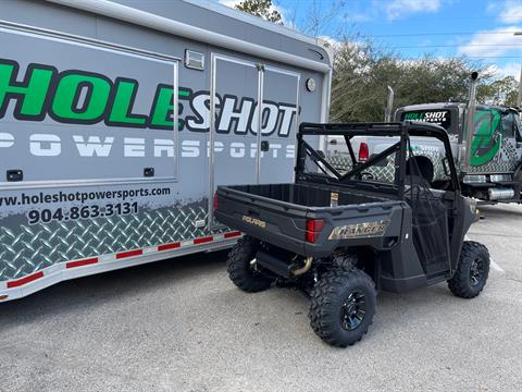 2021 Polaris Ranger 1000 Premium in Fleming Island, Florida - Photo 5
