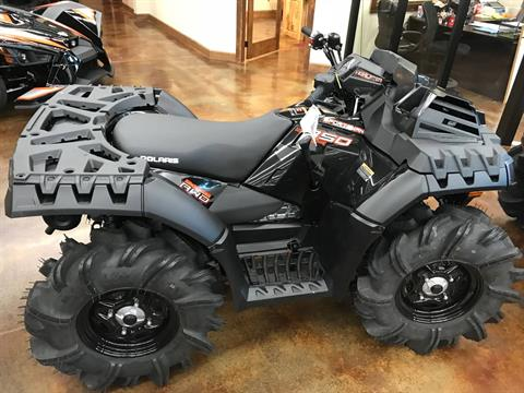 2018 Polaris Sportsman 850 High Lifter Edition in Fleming Island, Florida