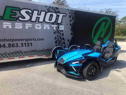 2020 Slingshot Slingshot R AutoDrive in Fleming Island, Florida - Photo 1