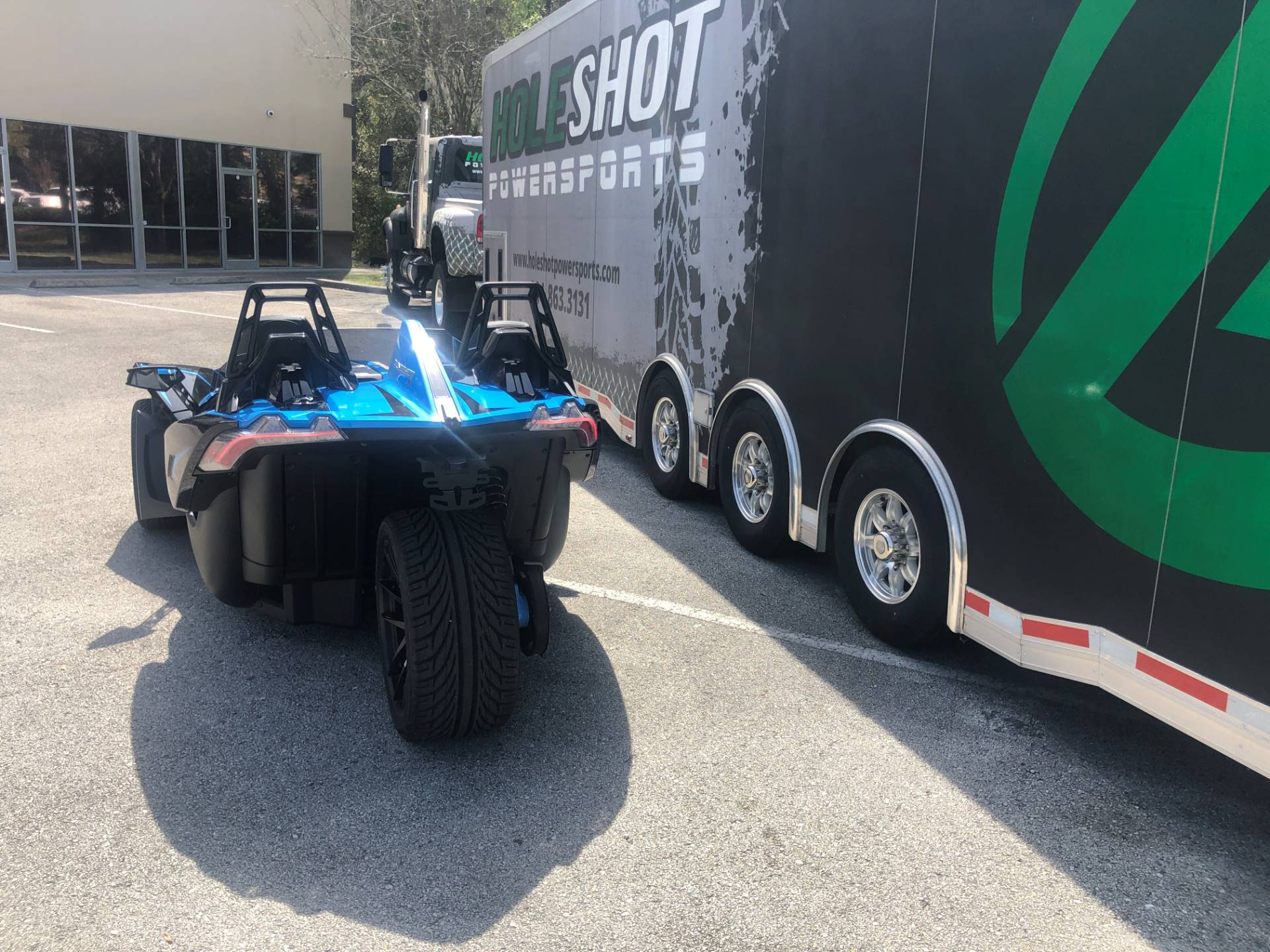 2020 Slingshot Slingshot R AutoDrive in Fleming Island, Florida - Photo 5