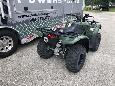 2013 Honda FourTrax® Rancher® AT in Fleming Island, Florida