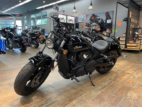 2021 Indian Scout® Sixty ABS in Fleming Island, Florida - Photo 1