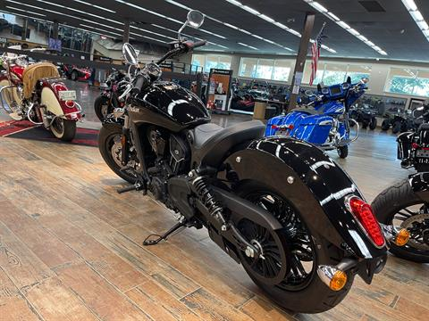 2021 Indian Scout® Sixty ABS in Fleming Island, Florida - Photo 4