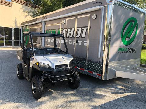 2020 Polaris Ranger 570 EPS in Fleming Island, Florida - Photo 2