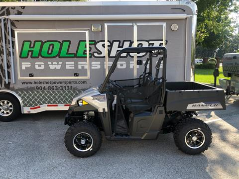 2020 Polaris Ranger 570 EPS in Fleming Island, Florida - Photo 3