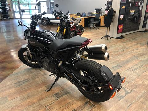 2019 Indian FTR™ 1200 S in Fleming Island, Florida - Photo 3