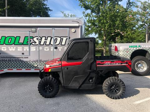 2018 Polaris Ranger XP 1000 EPS Northstar Edition in Fleming Island, Florida - Photo 1