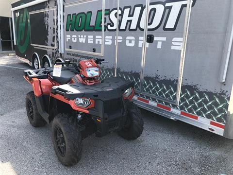 2020 Polaris Sportsman 570 Premium in Fleming Island, Florida - Photo 4