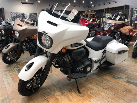 2019 Indian Chieftain Dark Horse® ABS in Fleming Island, Florida - Photo 1