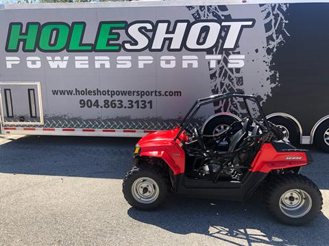 2014 Polaris RZR® 170 in Fleming Island, Florida