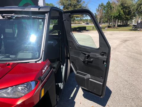 2019 Polaris Ranger Crew XP 1000 EPS NorthStar HVAC Edition in Fleming Island, Florida - Photo 3
