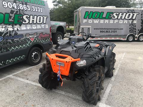 2019 Polaris Sportsman XP 1000 High Lifter Edition in Fleming Island, Florida - Photo 4