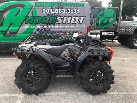 2019 Polaris Sportsman XP 1000 High Lifter Edition in Fleming Island, Florida - Photo 2