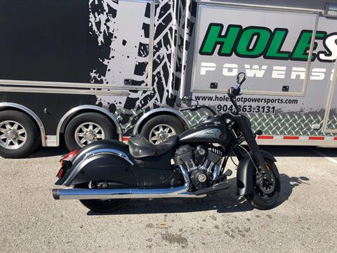 2016 Indian Chief Dark Horse® in Fleming Island, Florida